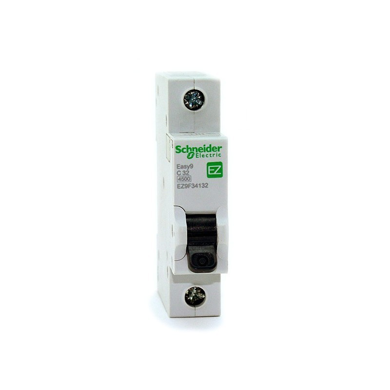 ВА МОД 1П 32A C Easy9 4.5кА, Schneider Electric